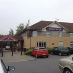 Photo de Premier Inn Pontefract North