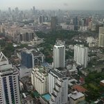 Best view in Bangkok!