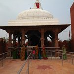  Chamunda devi temple