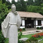 Former Residence of Bai Juyi