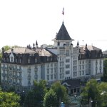 """Royal Savoy"" - Historical Building - Re opening in 2014"