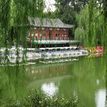 Changsha Yuquan Lake