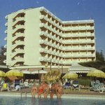  Panoramica Hotel