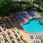  HSM Atlantic Park - Our Swimming Pool / Nuestra Piscina
