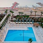 Photo of Leonardo Plaza Hotel Dead Sea Ein Bokek