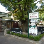 Ross Bakery Inn Foto