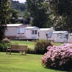 Privately owned caravans
