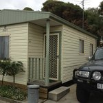 Bilde fra Apollo Bay Holiday Park