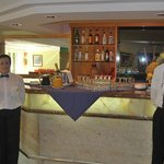  HSM S&#39;Olivera - The bar /