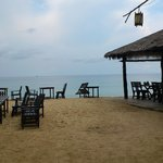Lanta Nice Beach Resort resmi