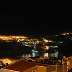  Kalkan harbour