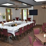  privat diner/meeting