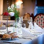  DERWENT RESTAURANT @ THE TROUT HOTEL COCKERMOUTH CUMBRIA