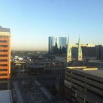  Indy early morning