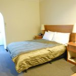  Spacious room - large bathroom and kitchen area. In this suite there is an upstairs with 3 singl