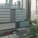  mall accross and Ayala Avenue