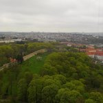 the view from upper level of the Petrin Hill Tower (5)
