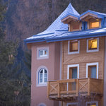 Hotel Chalet del Brenta