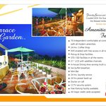  Garden Restaurant