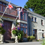 Foto de Trimstone Manor Country House Hotel