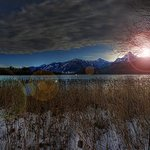  Sunrise Lake Weissensee