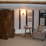 Foto de Middiford Barn Bed & Breakfast