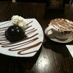 Max Brenner Chocolate Bar