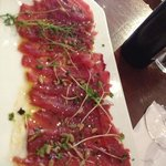 best tuna sashimi!!!!