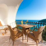 Balcone camera DELUXE - Deluxe room with balcony and sea view