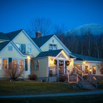 Red Clover Inn Evening