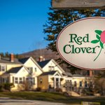  Red Clover Inn and Restaurant Killington
