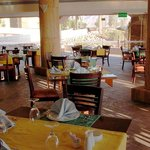 Dead Sea Panorama Restaurant