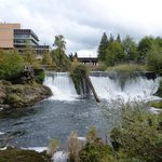 Tumwater Falls Park