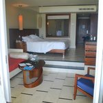  Deluxe room, good, not great