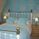 Lee Bay - one of our classic rooms