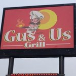 Gus and Us Grill