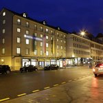 BEST WESTERN PLUS Hotel Bahnhof