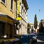 Photo of Hotel Caracciolo Rome