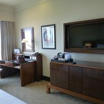  My room in Westin