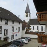  Rtenbach_Landgasthof Rssle - settore ristorante.