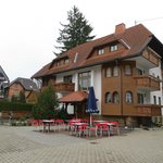  Rtenbach_Landgasthof Rssle - settore camere.