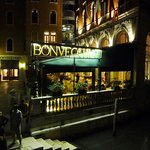 The Bonvecchiati by night