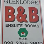 Glen Lodge Bed & Breakfast의 사진