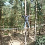 Go Ape at Bracknell