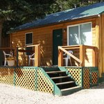 Black Hills Trails End Cabins & Motel