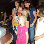  Karaoke for young and old