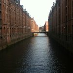  photo of Hafencity neighboorhood