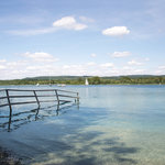 closed to the lake of constance (Bodensee) 6 km