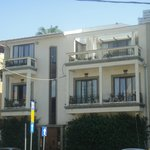 Neve Tzedek Hotel