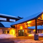  AmericInn Pequot Lakes Hotel - Exterior